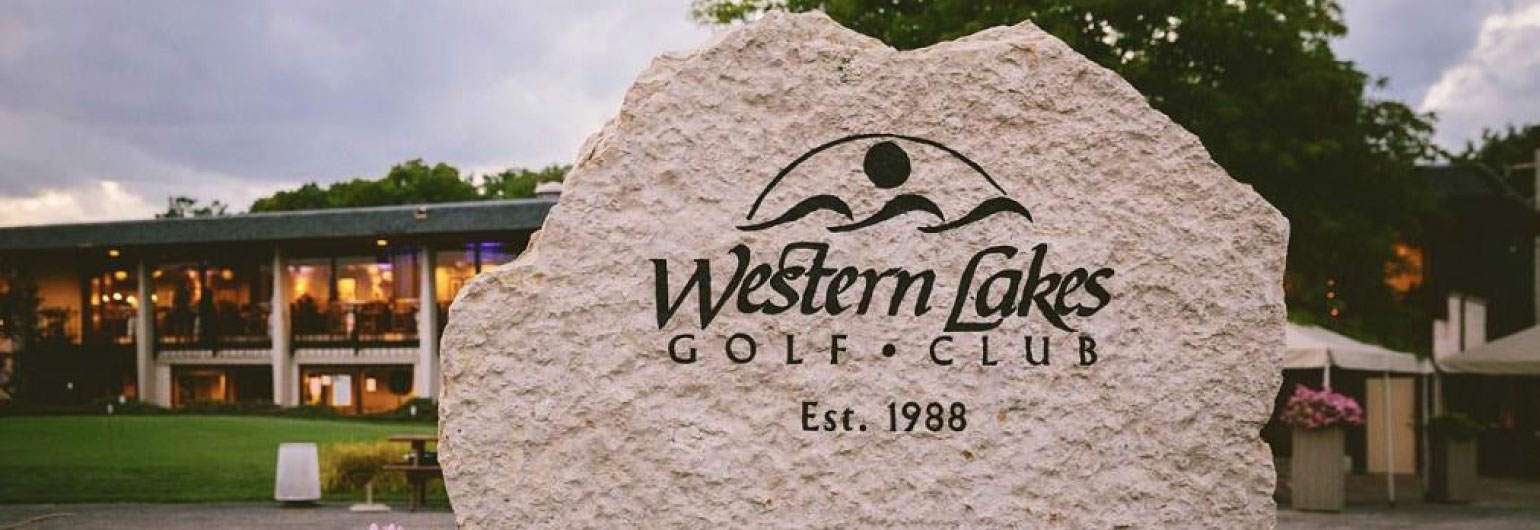 Contact Us | Western Lakes Golf Club