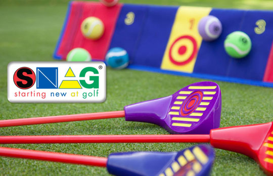 Online Junior Golf Registration