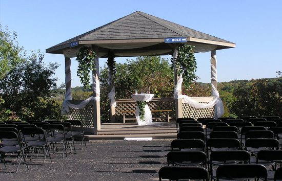 wedding ceremony reception
