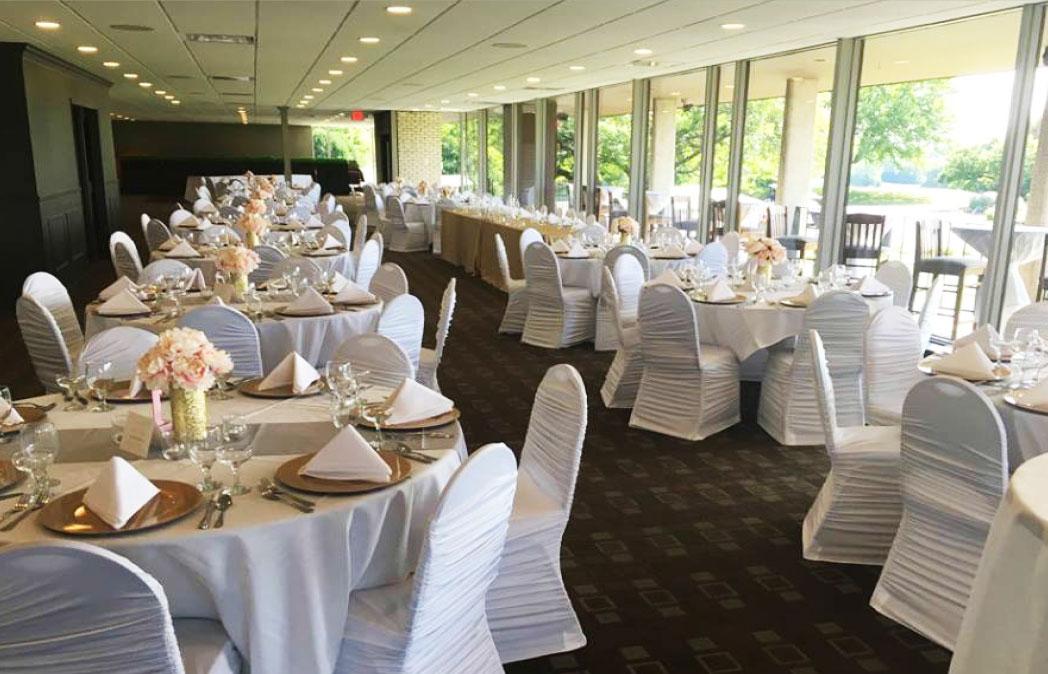 wedding reception locations
