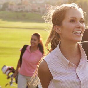 Couples Golf