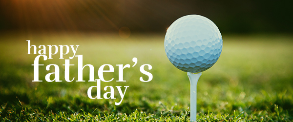 Fathers Day Golf