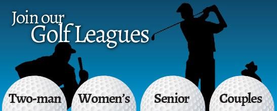 Pewaukee Golf Leagues